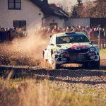 Dank Christian Mrlik fand die Waldviertel Rallye wieder statt.