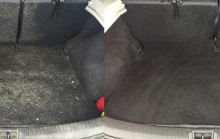 Bei der Auto Innenreinigung behandeln wir alle Flächen und Teile im Innenraum besonders effektiv und schonend.