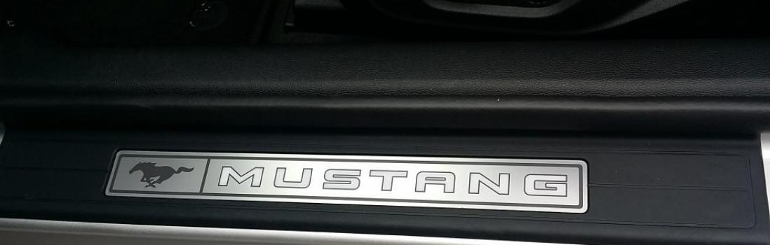 Mustang Kultobjekt